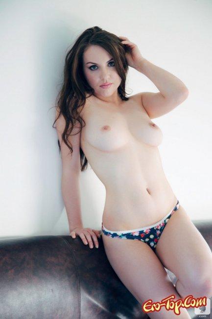 Ruby Marie - Сексуальная модель журнала Плейбой. Фото эротика.